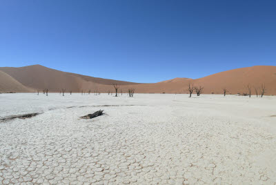 This is Deadvlei