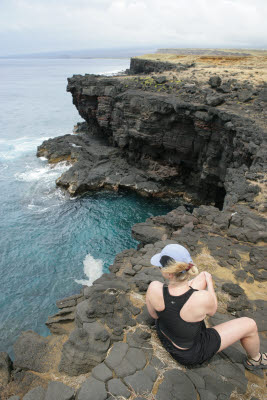 Ka Lae (Southernmost point in U.S.)