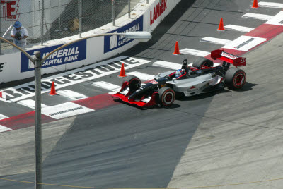 2005 Long Beach Grand Prix - Champ Car Series
