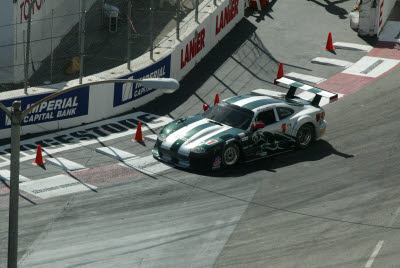 2005 Long Beach Grand Prix - Trans-Am Series