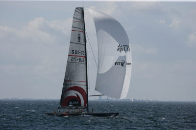 AC LV Act 6 Match Racing
