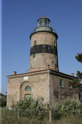 Lighthouse in Falsterbo
