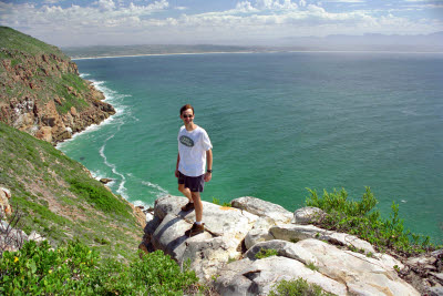 Hiking the Plettenberg Bay penisula
