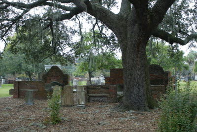 Savanna Cemetery