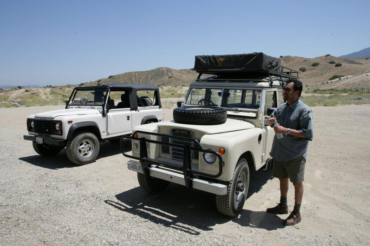 Land Rover.Defender