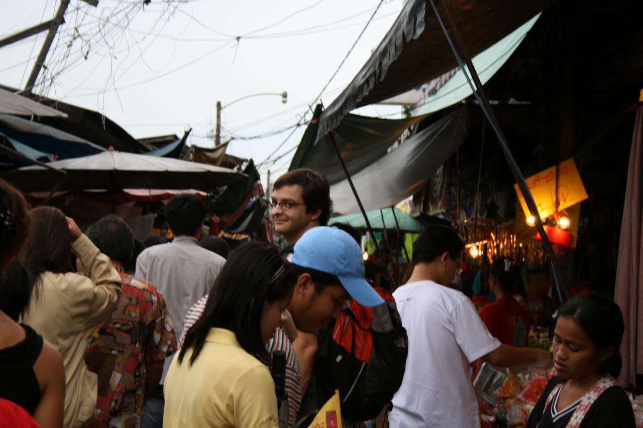Tomsheck.com Nonthaburi Image Gallery